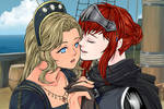 Manga Creator: Romance page 2