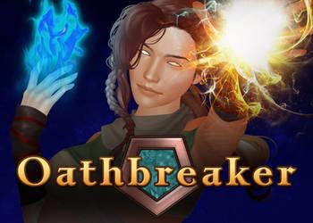 Oathbreaker by Rinmaru