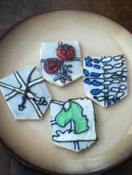 Snk Cookies by SecretKeeper24601