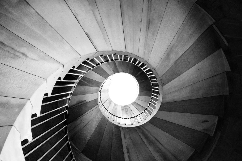 Stairs by Roman89