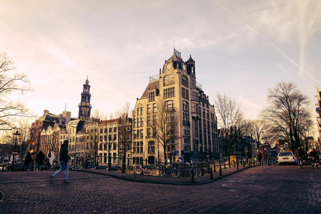 Amsterdam III by Roman89
