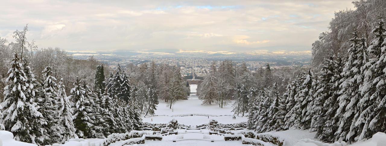 Winter wonderland by Roman89