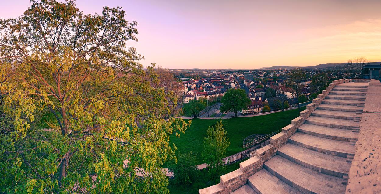 Weinberg Kassel by Roman89