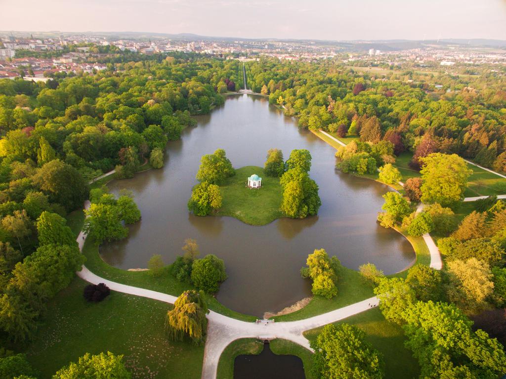 Aue Kassel by Roman89