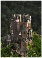 Burg Eltz by Roman89