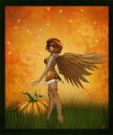 ::Autumn Magic::