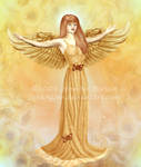 Summer's Angel