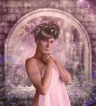 ::Flavia's Fantasy:: by JunkbyJen