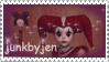 JunkbyJen stamp by JunkbyJen