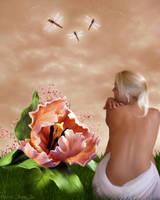 ::Fragrant Fantasies:: by JunkbyJen