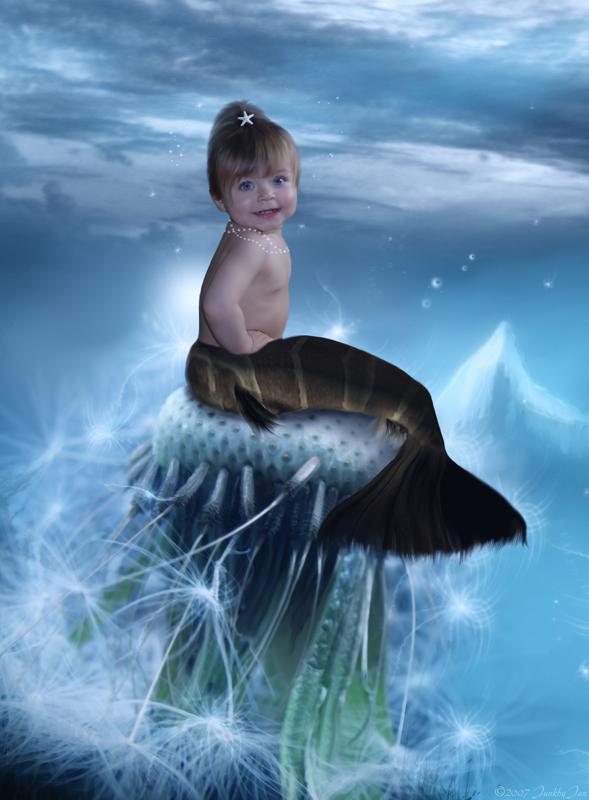 ::Sea Strolling:: by JunkbyJen