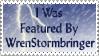 Featured by WrenStormbringer by JunkbyJen
