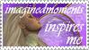imaginedmoments inspires me by JunkbyJen