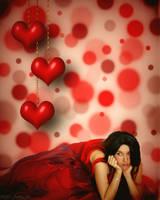 ::My Funny Valentine:: by JunkbyJen