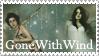 GoneWithWind Stamp by JunkbyJen