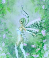 ::Spring Sensation:: by JunkbyJen