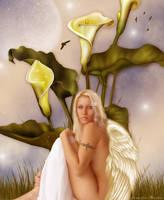 ::Send me an Angel:: by JunkbyJen