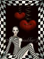 ::Checkered Past II:: by JunkbyJen