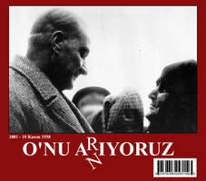 Mustafa Kemal ATATURK by o-men