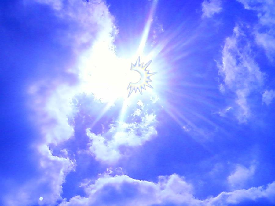 J Sun Shine by JasonShine