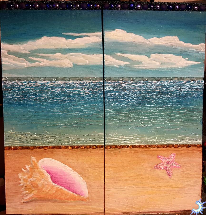 Beachy by JasonShine