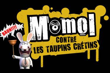 Momol et les taupins cretins by Archos62