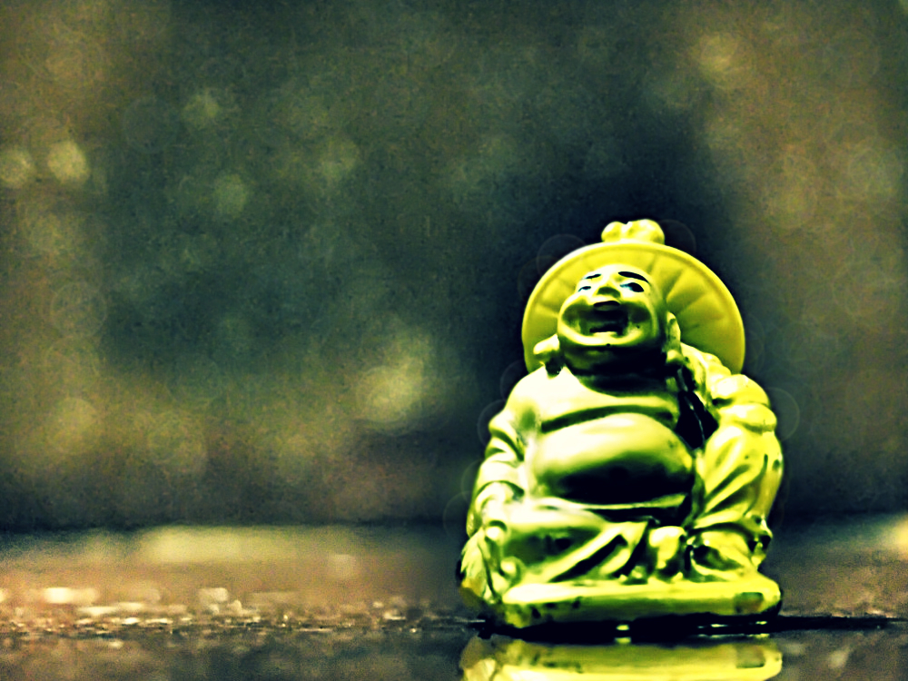 The laughing Buddha by Zagaboy on DeviantArt