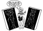 Detention, FemCroc style