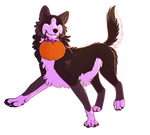Trick or Treat YCH 2020 (Cola)