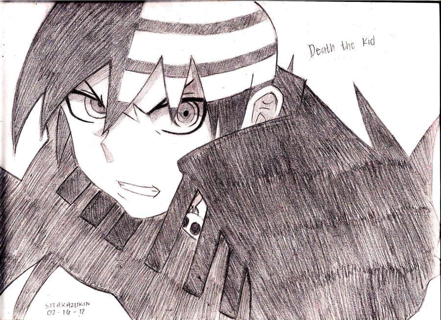 Reaper Boy by lilredbleed