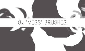 Mess Brushes