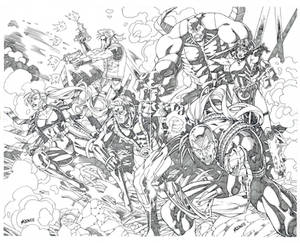 Wildcats commission