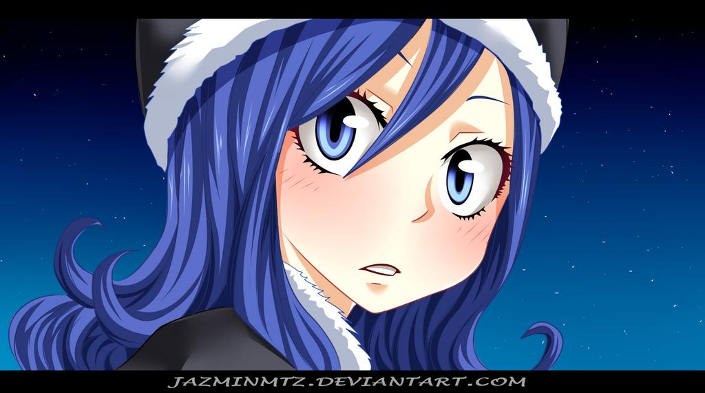 Fairy Tail 453 Juvia Loxar by JazminMtz on DeviantArt