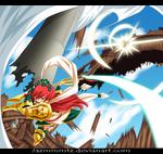 Erza-armadura Nakagami