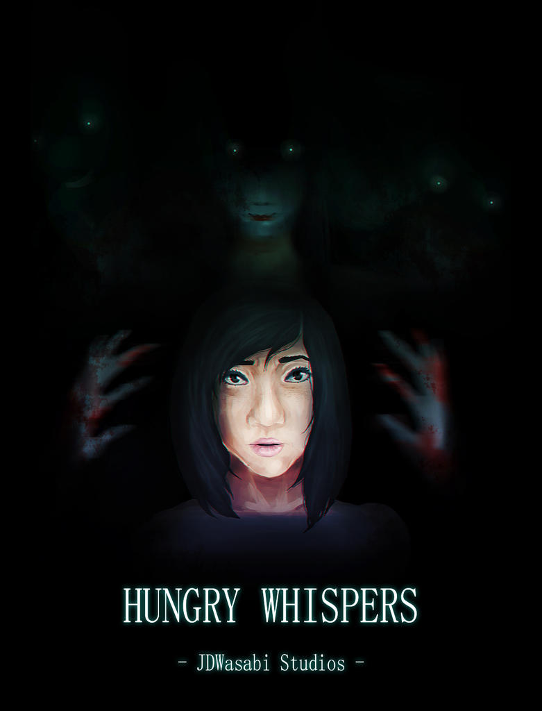HUNGRY WHISPERS by LilyNion