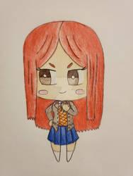 Ryuki (Chibi Version)