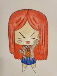 Ryuki (Chibi cheer)