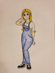 Aki (Casual clothes)