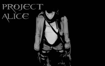 Project Alice by woet101