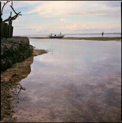 Seaside by Lenk-A