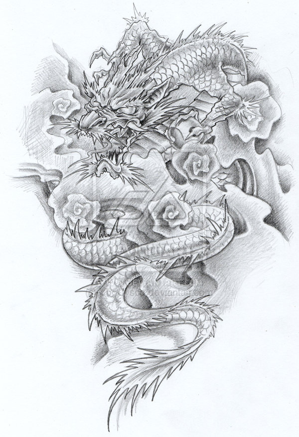 b5b48101125c8 List of Synonyms and Antonyms of the Word: japanese dragon designs