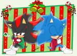 Feliz Navidad! (adelantado :v(?))