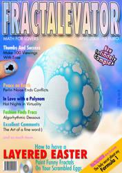 TheFractalevator, April 2006 by TheFractalevator