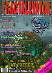 2012-fractalevator by TheFractalevator