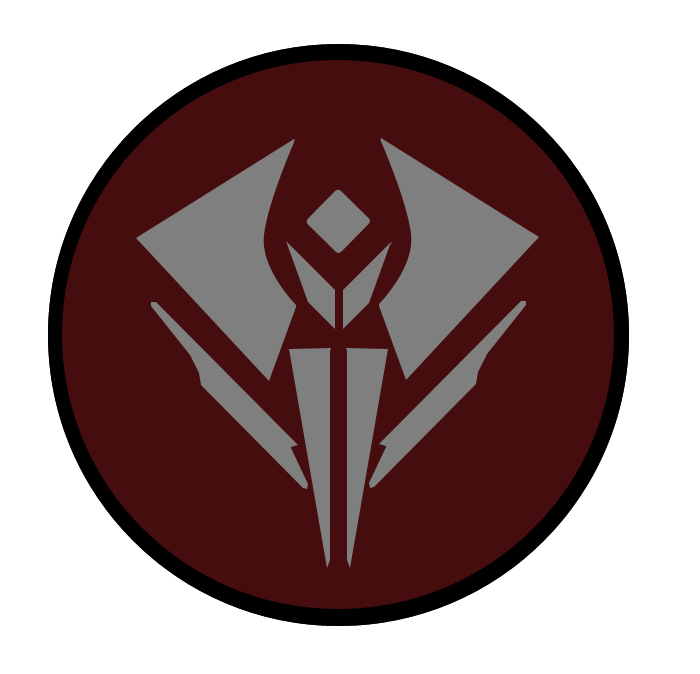 Emblem Of Turian Hierarchy By Lyr El On Deviantart