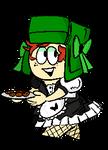 Maid Kyle