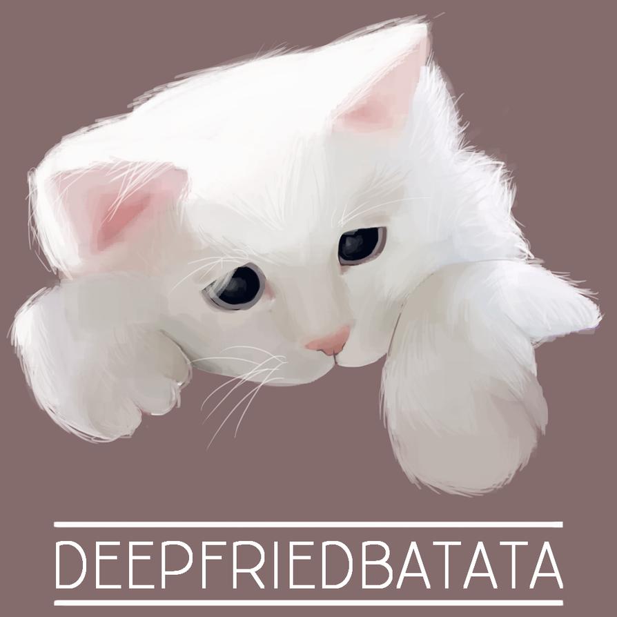 Kitty Kitty by DeepFriedBatata