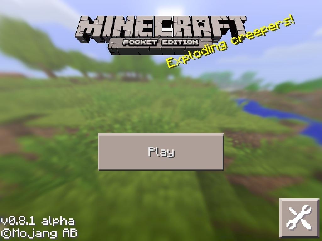 Download Wallpaper Minecraft Home Screen - minecraft_home_screen_by_herobrine_fan_1-d7fgrqu  Picture_129543.jpg