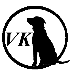 (VK) Vanity Kennel Logo 2013 by Kala-Kennel