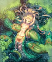 Serpent Girl